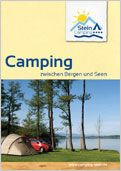 Camping Stein | 4 Sterne Camping in Bayern am See