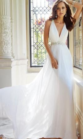 Sophia Tolli Y21435 Joanne wedding dress currently for sale at 33% off retail.
