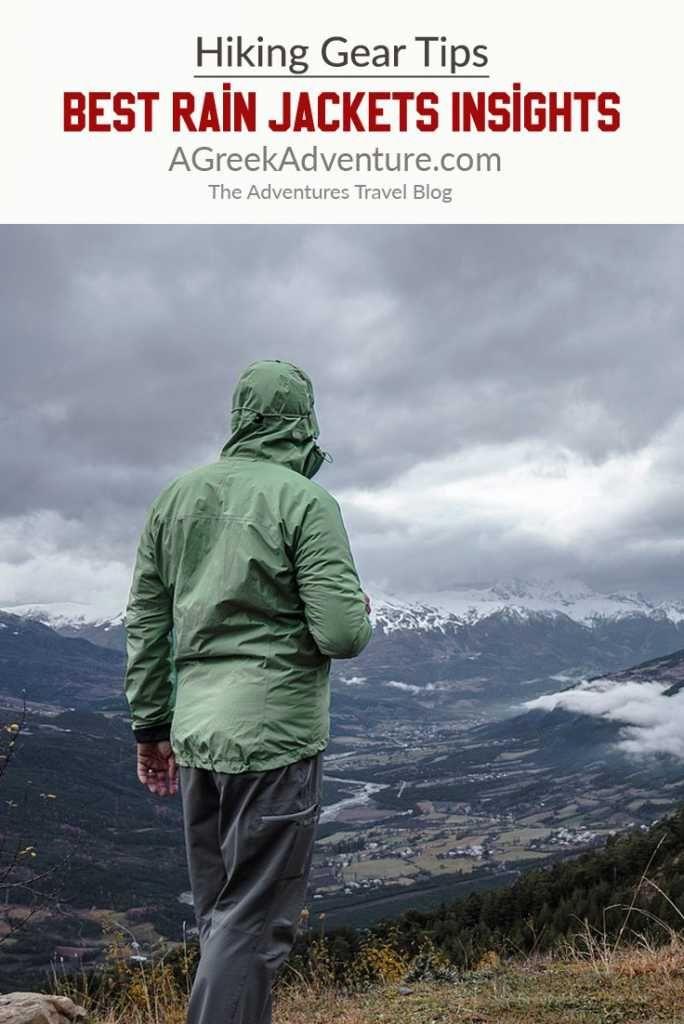 Hiking Gear Tips: Best Rain Jacket Insights. Read: https://agreekadventure.com/hiking-gear-best-rain-jacket-insights/