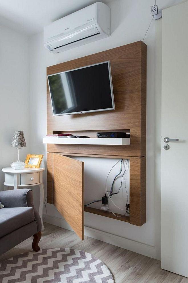 Die Perfekte Tv Wand Ideen Die Nicht Ihren Blick Opfer 12 In 2020 Home Decor Modern Tv Wall Units Tv Wall