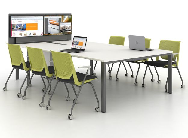 Haworth Reside/workware. Office DecorOffice FurnitureLibrary ...