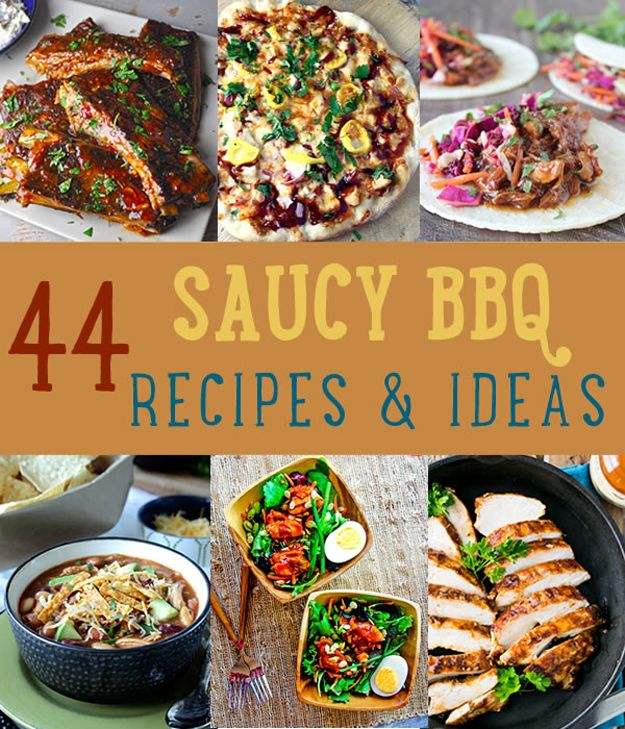 Bbq Food Ideas: 154 Best BBQ Party Theme Ideas Images On Pinterest