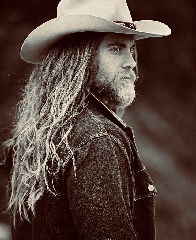 37+ Cowboy hair style ideas