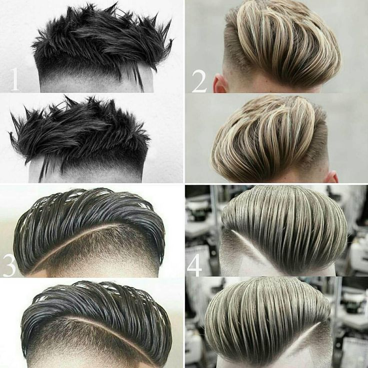 449 best images about Men s Hair N Beard styles on