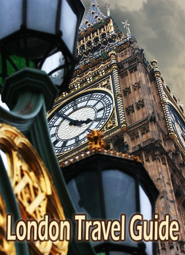 London Travel Guide Big Ben London London England Visit London