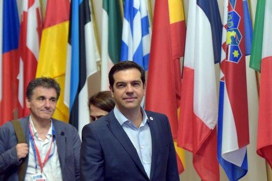 ΓΝΩΜΗ ΚΙΛΚΙΣ ΠΑΙΟΝΙΑΣ: Αυτή είναι η συμφωνία της Ελλάδας με τους δανειστέ...