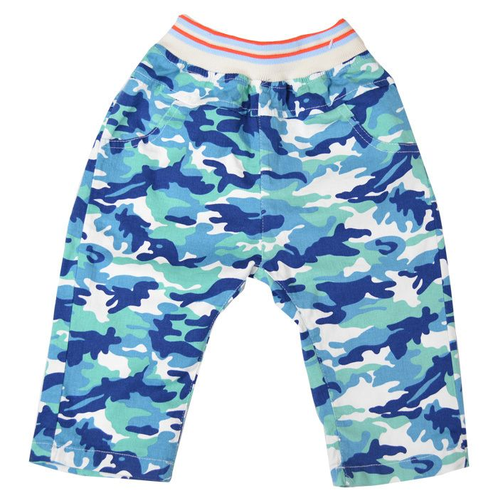 Aliexpress.com : Buy 2014 New Kids Fashion Clothes Boys Camouflage Elasticized Waist Shorts,Free Shipping  K6444 from Reliable shorts vest s...