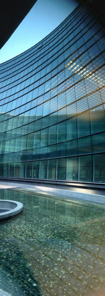 Da Vinci Business Center (2011)