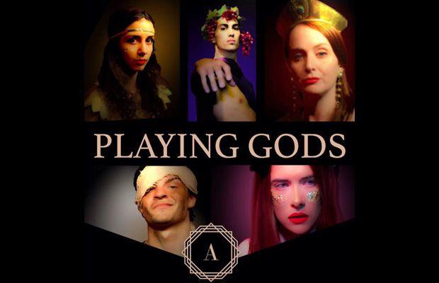 «Playing Gods» από την ομάδα «The Athenian Players» στο Χώρο Τέχνης Ασωμάτων