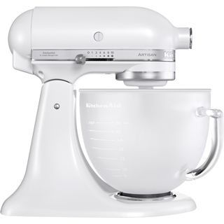 Beautiful Kitchenaid Küchenmaschine Artisan Weiß 5ksm150psewh ...