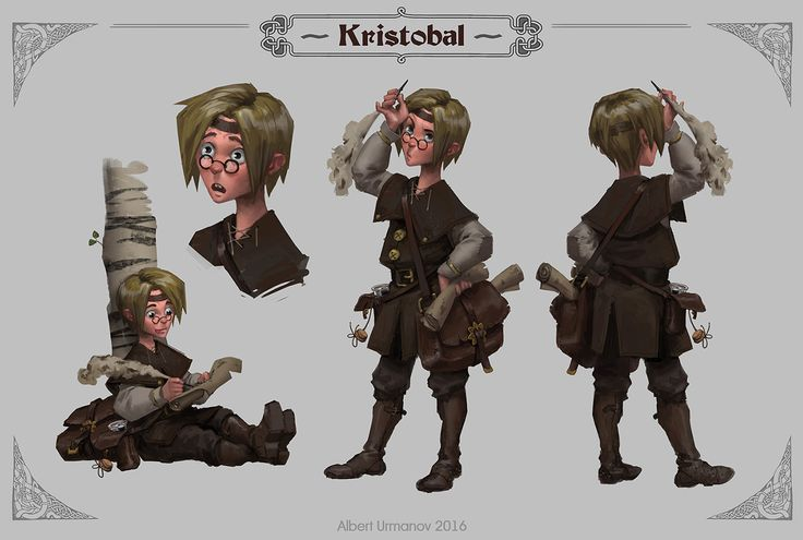 Kristobal, Albert Urmanov on ArtStation at https://www.artstation.com/artwork/kmJ00