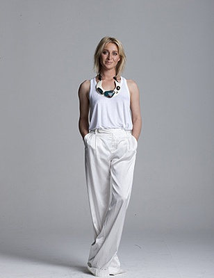 Asher Keddie fab actress from Australia