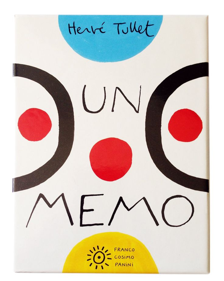 Amazon.it: Un memo - Hervé Tullet - Libri