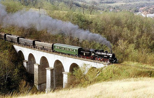 Romanian Heritage Railway, Oravita-Anina, May Soon Be History