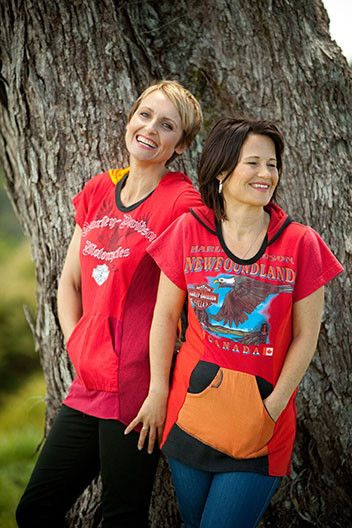 upcycled, eco fashion, re purposed, made in NZ