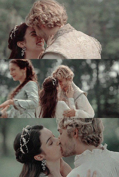 Wer ist auch für Team Mary + Frances? Reign Fashion / Reign Mary Queen of Scots / TV Outfits / Movie Outfits / TV Show Fashion / Movie Fashion | Stylefeed