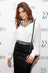 "In an appearance on Chelsea Lately in 2011, Eva Mendes said, ""I actually think it's really sexy to be with someone in your 50s and 60s and be like, 'That's my boyfriend.' I think husband and wife is just . . . very unsexy."""