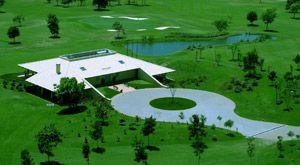 Broa Golf Resort, Itirapina, São Paulo