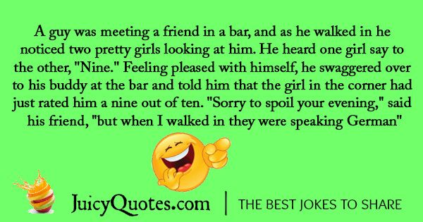 Funny Alcohol Jokes - 8