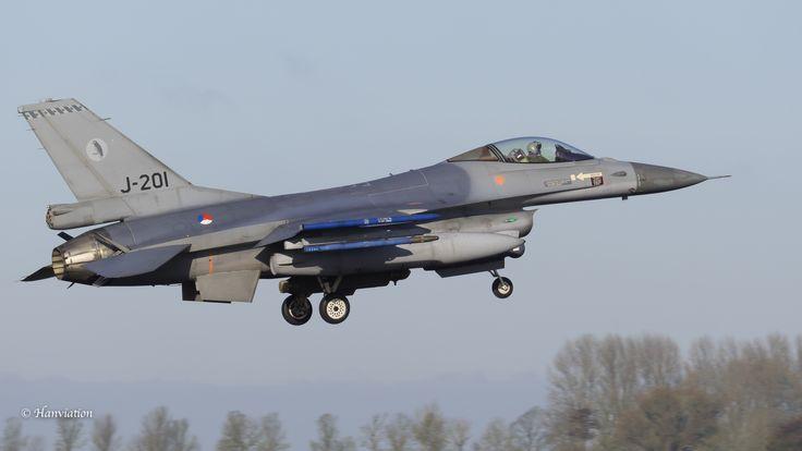 J-201 322sq Leeuwarden