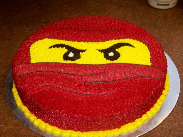 The 25+ best Lego ninjago cake ideas on Pinterest | Ninja ...