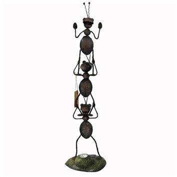 Ant garden decor (coupon code 3offpin) #gardening #outdoor