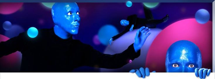 Blue Man Group New York - https://www.topgoogle.com/listing/blue-man-group-new-york/ - Blue Man Group performances are an explosive collision of music, comedy and a whole LOT of color. To date, our award-winning show has rocked the minds and unleashed the spirits of over 35 million people worldwide. Blue Man Group's euphoric celebration appeals to all ages and cultures, so you might