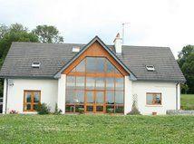 Detached House at Ryegrass, Carrigeen, Baltinglass, Co. Wicklow
