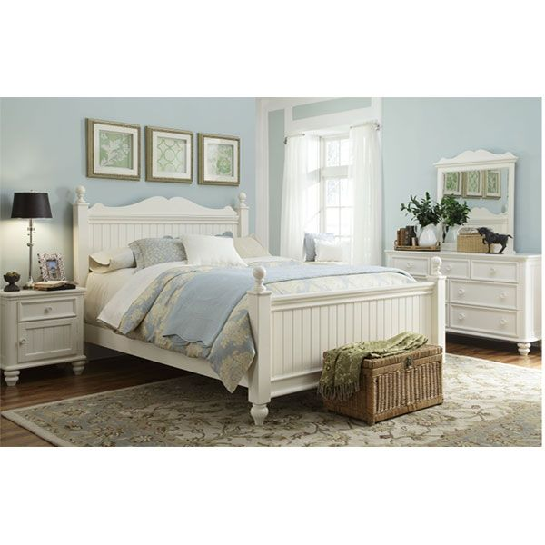 Inspirational Legacy Classic Summer Breeze poster bed Legacyclassic beds summerbreeze Modern - Best of Cottage Style Bedroom Furniture Ideas