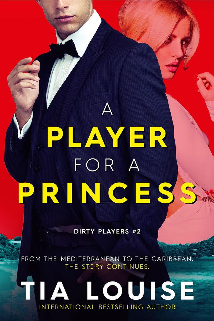 Release Blitz:: A Player For A Princess By Tia Louise