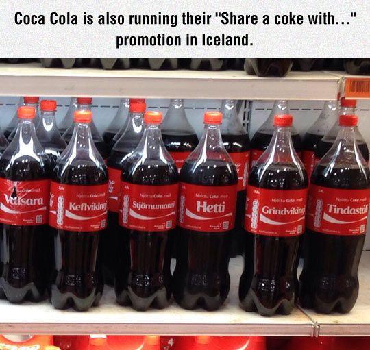i wanna share a coke with Keflviking...he sounds hot.