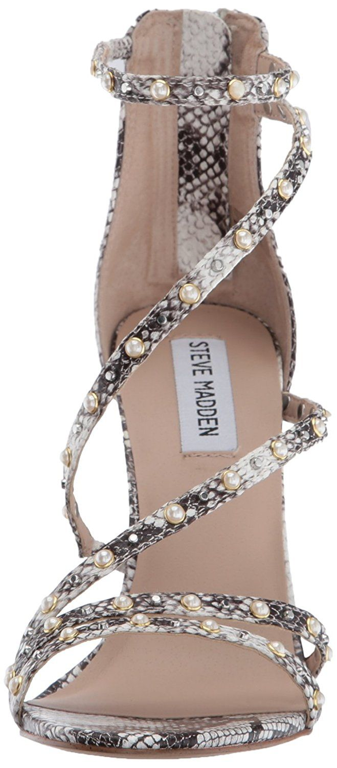 6f0f228a5d Steve Madden Women's Meg Dress Sandal ** Check out the image by visiting  the link