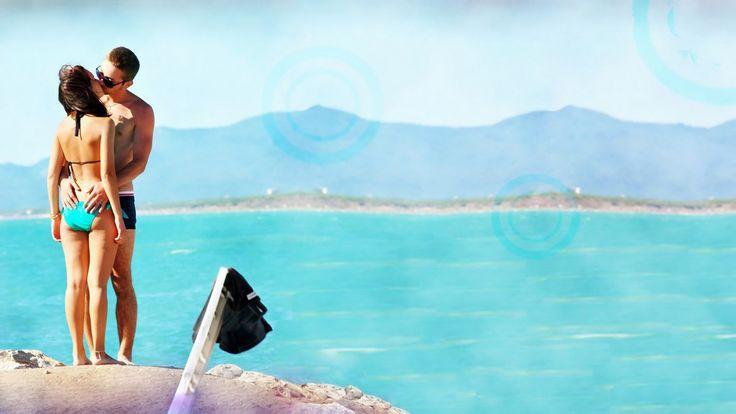 Beach Kiss Love in Nature http://www.wallpaperspub.net/m/data/thumbnails/76/beach_kiss.jpg … #Beach #Kiss #Love #Nature #BeachKiss #Naturelove