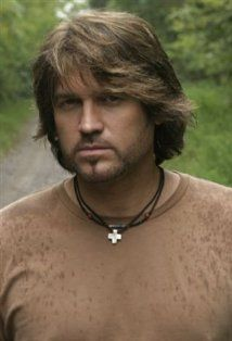 Billy Ray Cyrus and he's gotten even hotter than this!