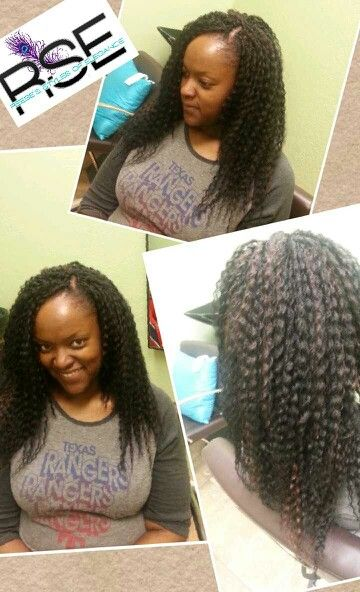Crochet Braids Elegance : Crochet braids