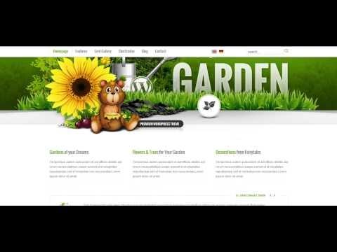 Fairytale: Business Presentation Adaptive WP Theme VIDEO http://www.youtube.com/watch?v=4fBOfXUg96o=1 #web #design #wordpress