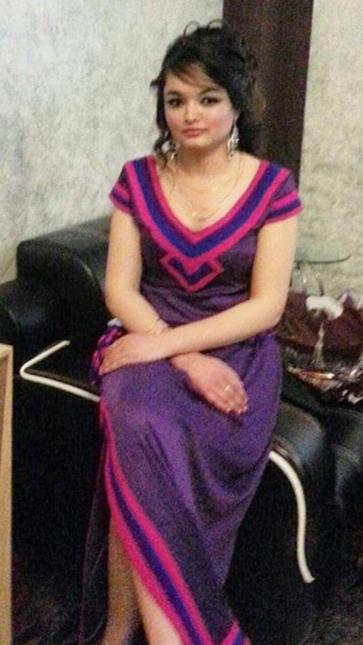 Gnader Robes De Maison Kabyles Robe De Maison
