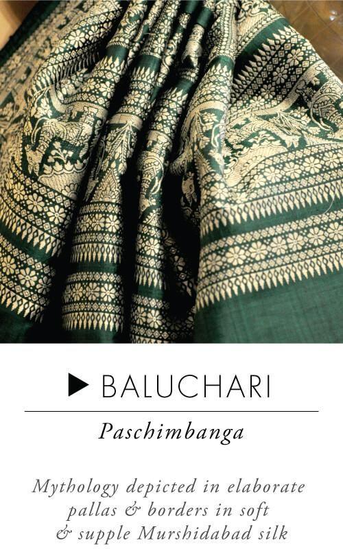 Baluchari