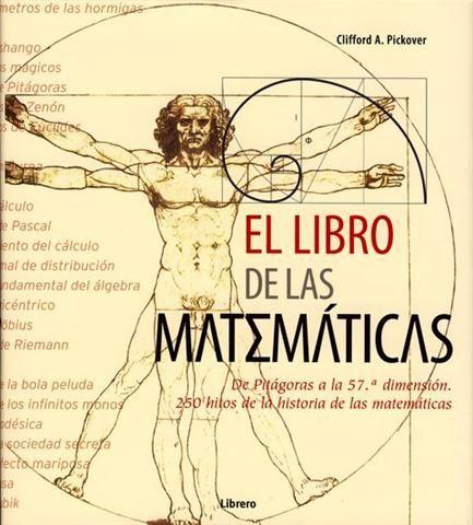 Ciencias y Naturaleza: El libro de las matemáticas