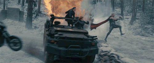 5 motivos para você assistir a Vingadores: Era de Ultron (GIFs)