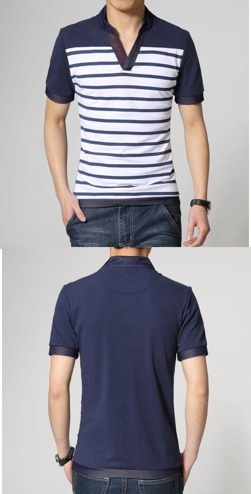 """""""¿Te gustan las #camisas estilo #polo? Encuéntrala aquí.                                                                                                                                                                                 Más"""