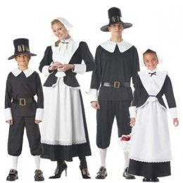 97 best turkey trot ideas images on pinterest thanksgiving pilgrim costume ideas for the family solutioingenieria Image collections