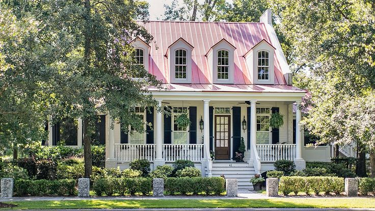 66 best places to retire in the usa images on pinterest for Habersham house plans