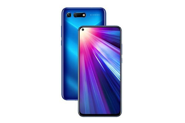 HUAWEI Honor View 20 goes official, World's first smartphone