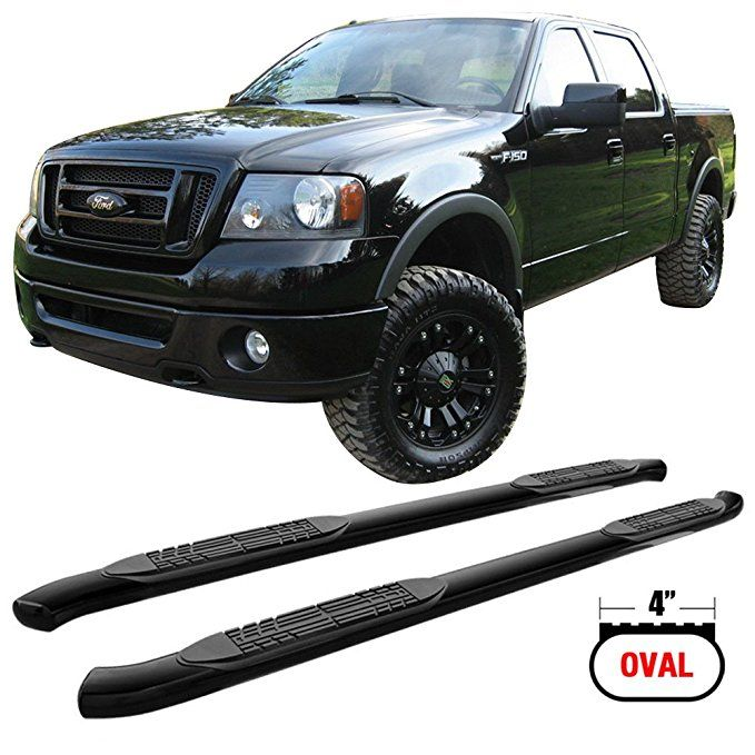 Pin On 2007 F 150 Upgrade Options Fx 2 Styleside Supercrew