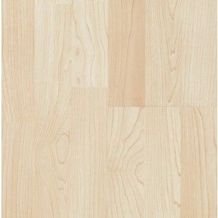 Columbia Maple Finsa Fiesta Collection Laminate Flooring This Attractive Maple Laminate Flooring Is Light