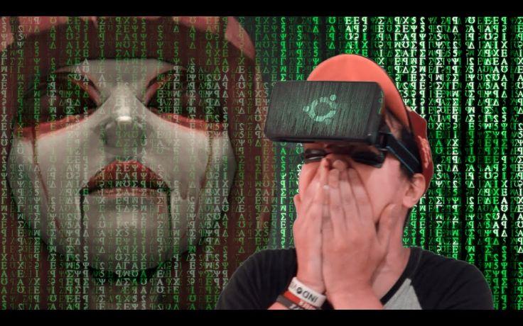 GAME PALING HOROR pake KACAMATA VIRTUAL REALITY! [main]