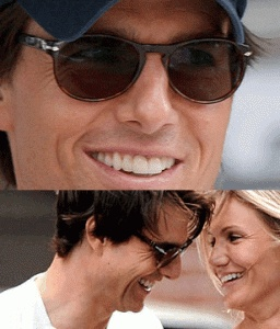 Tom Cruise wearing Persol 2931 sunglasses (I have them in black )