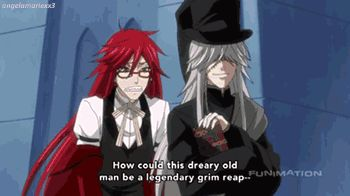 undertaker black butler | kuroshituji on Tumblr