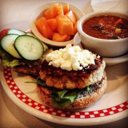 Ross' Restaurant - Bettendorf - Quad Cities Restaurants